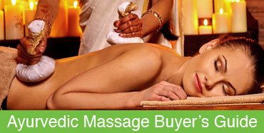 Ayurvedic Massage Buyers Guide