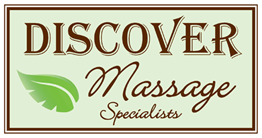 Discover Massage
