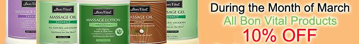 Massage Gels