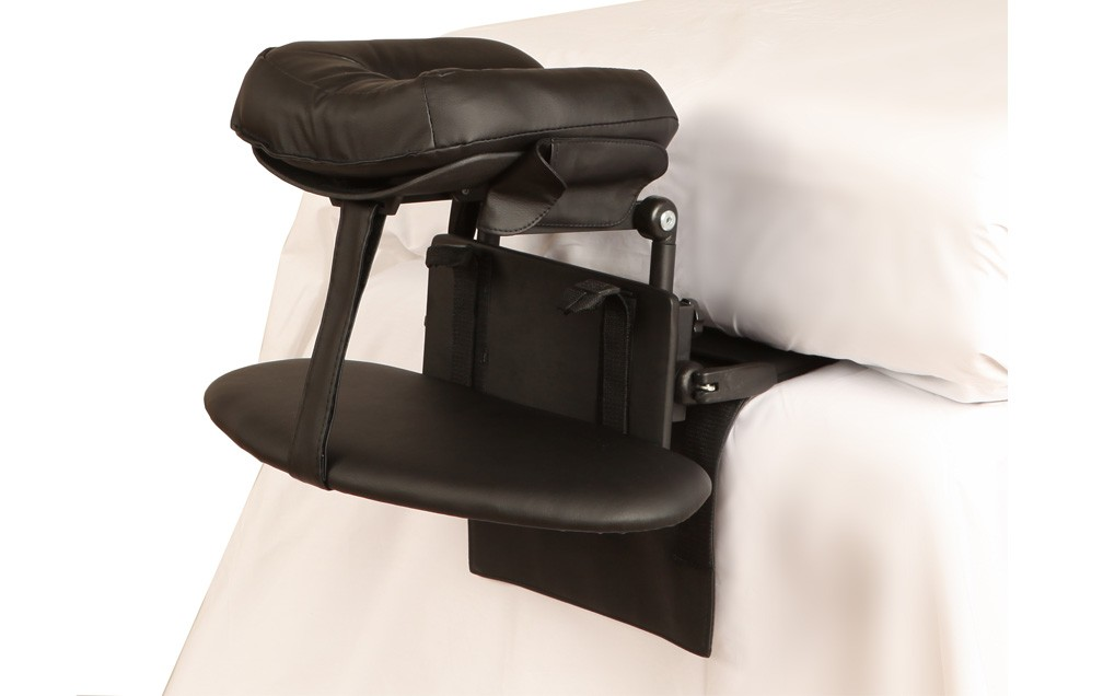 Desktop Deluxe Massage And Bed Support
