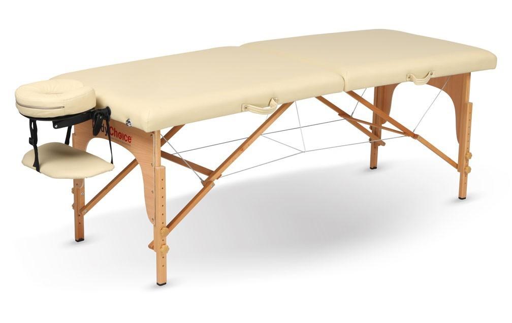 Eco Basic BodyChoice Massage Table