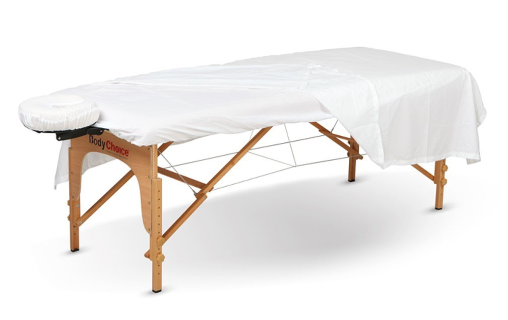 Eco-Basic BodyChoice Package Massage Table | Portable Massage Tables ...