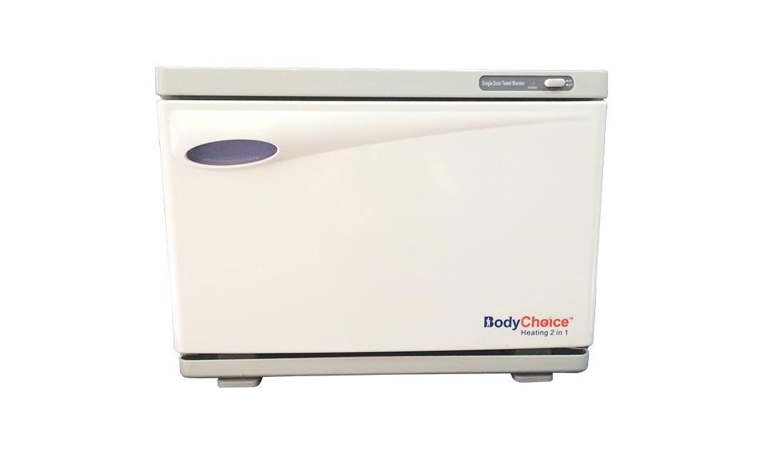 bodychoice hot towel warmer