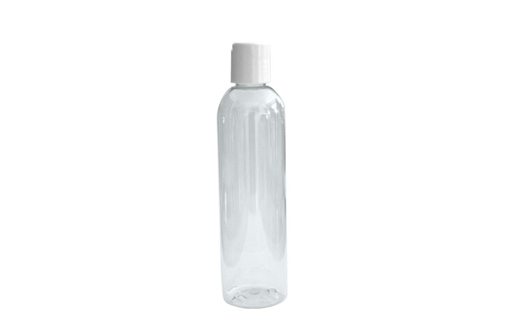 Empty Bottle - 8oz