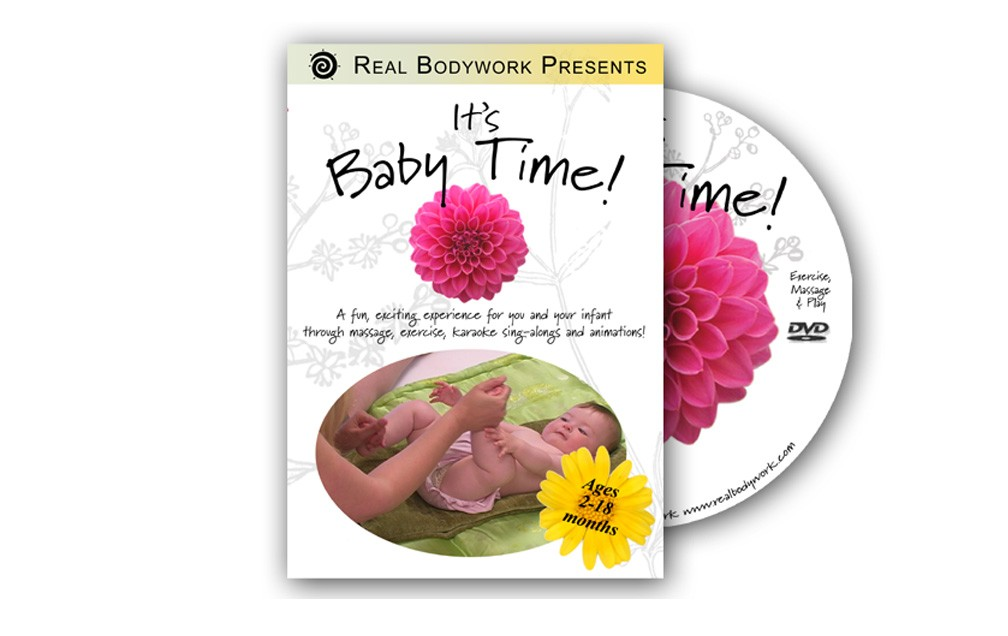 It's Baby Time! 01