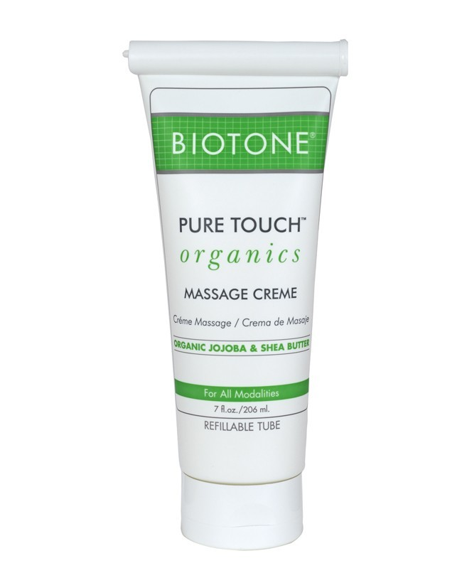 Biotone Pure Touch Organics® Massage Cream
