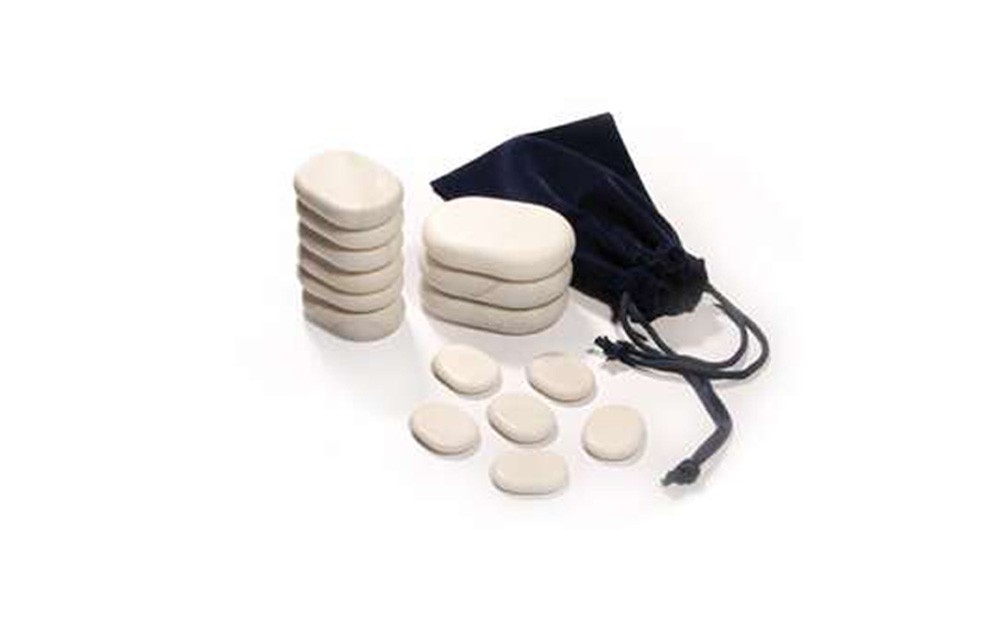 Cold Massage Stone Starter Set