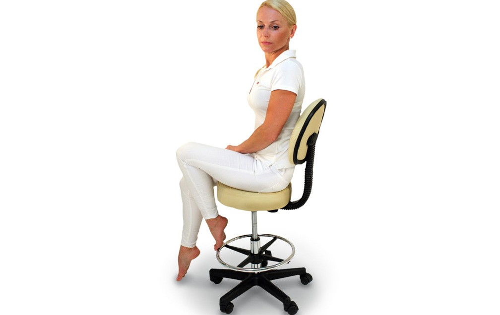 Comfort Massage Stool 01