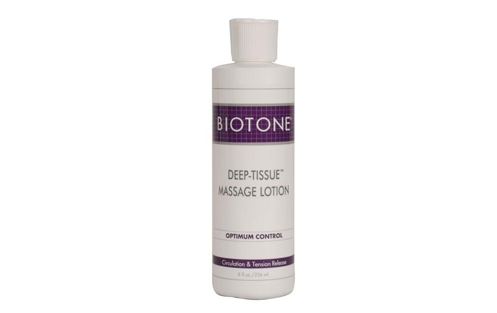 Biotone Deep Tissue Massage Lotion 01