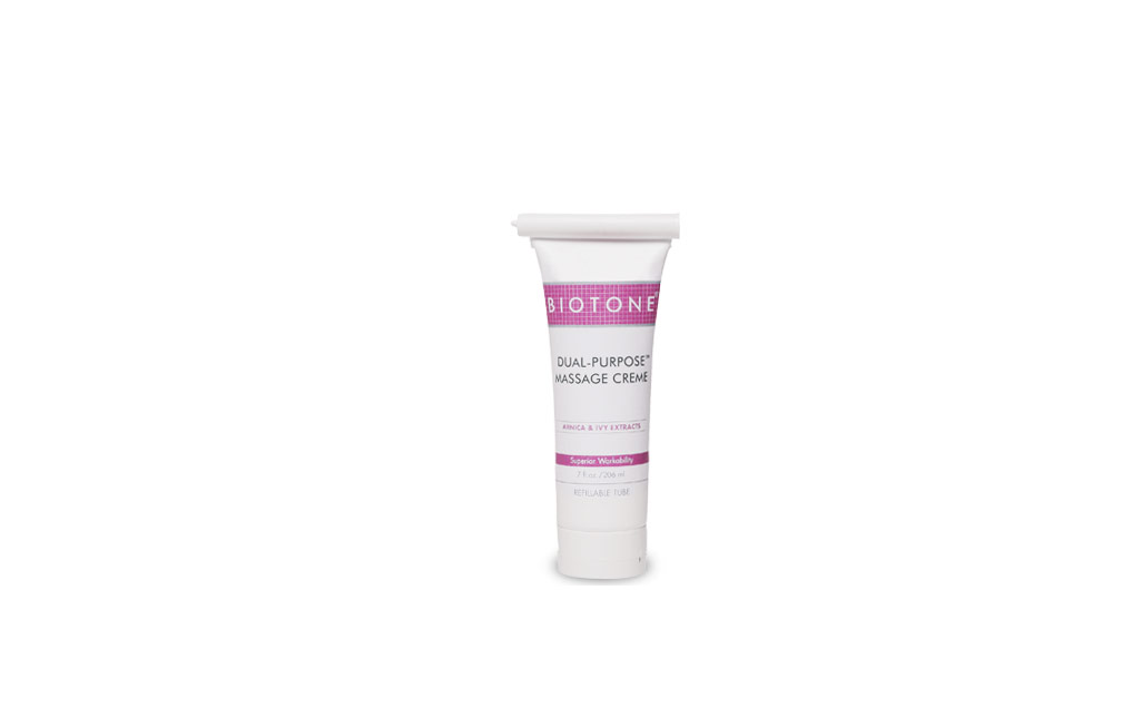 Biotone Dual-Purpose Massage Cream 02