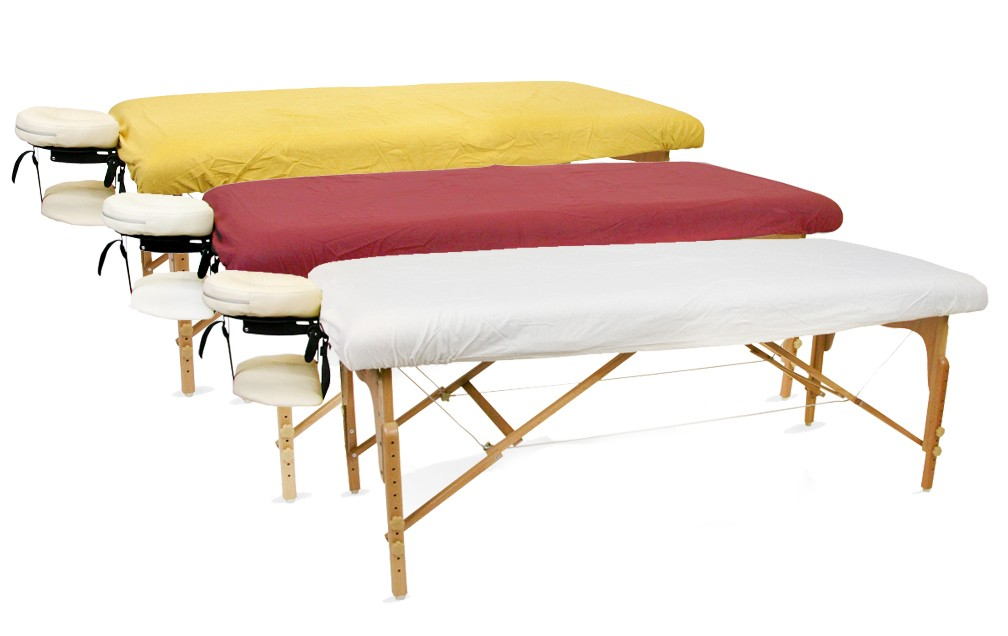 flannel fitted stretch sheet massage sheets and massage covers
