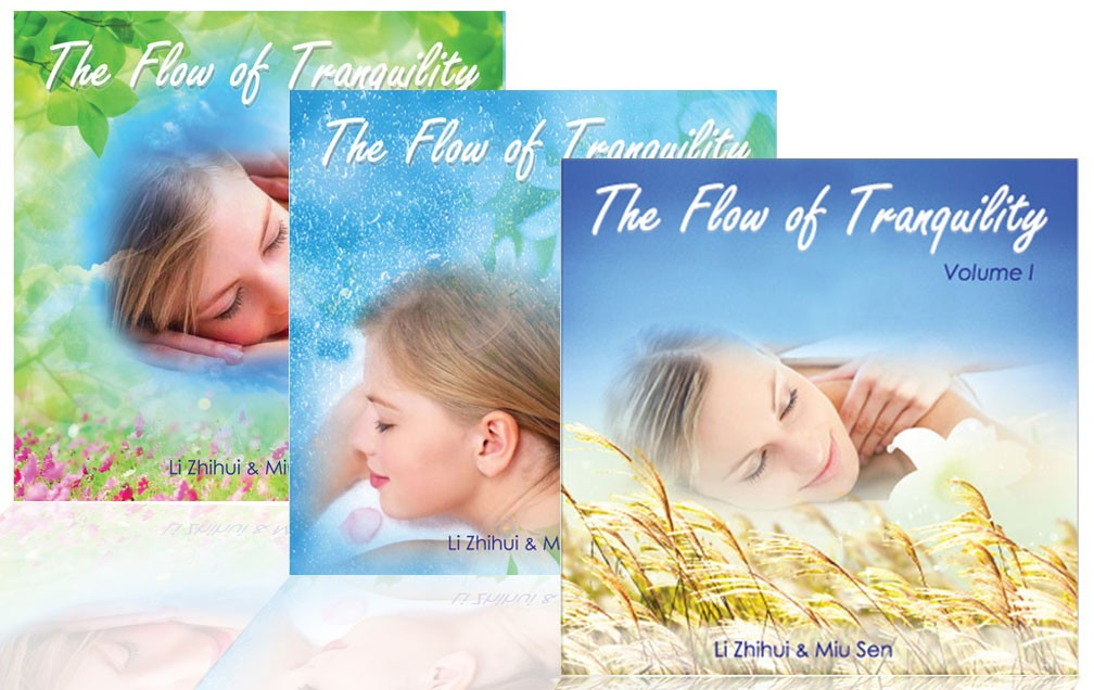 The Flow of Tranquility