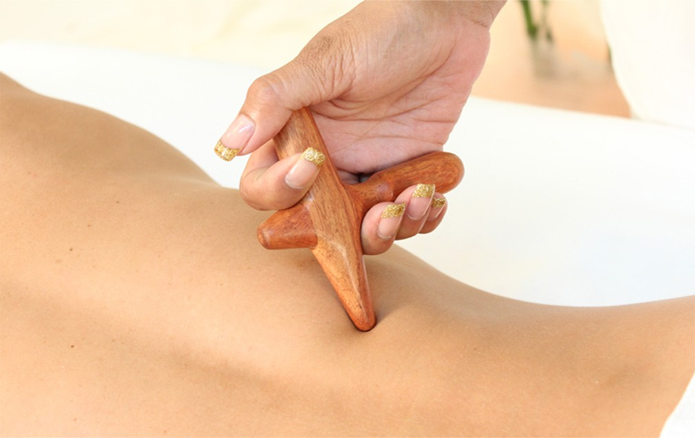Four-Point Massage Tool 01