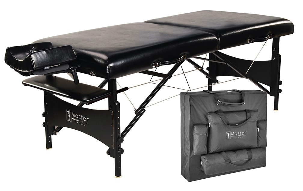 Galaxy Pro Master Massage Table