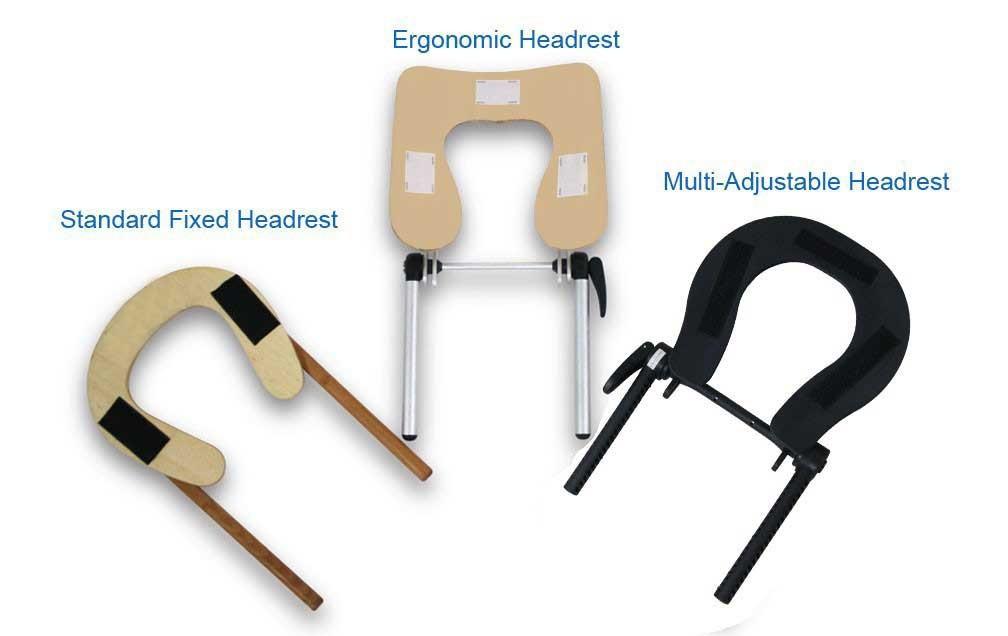Headrest Only 01