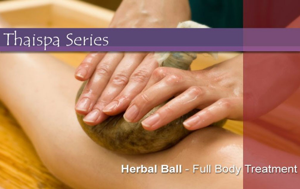 Steve Capellini ThaiSpa Full Body Treatment 8 CE hours Online Course