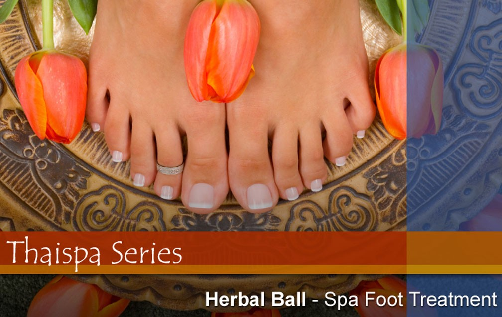 Steve Capellini Thai Spa Foot 4 CE hours Online Course