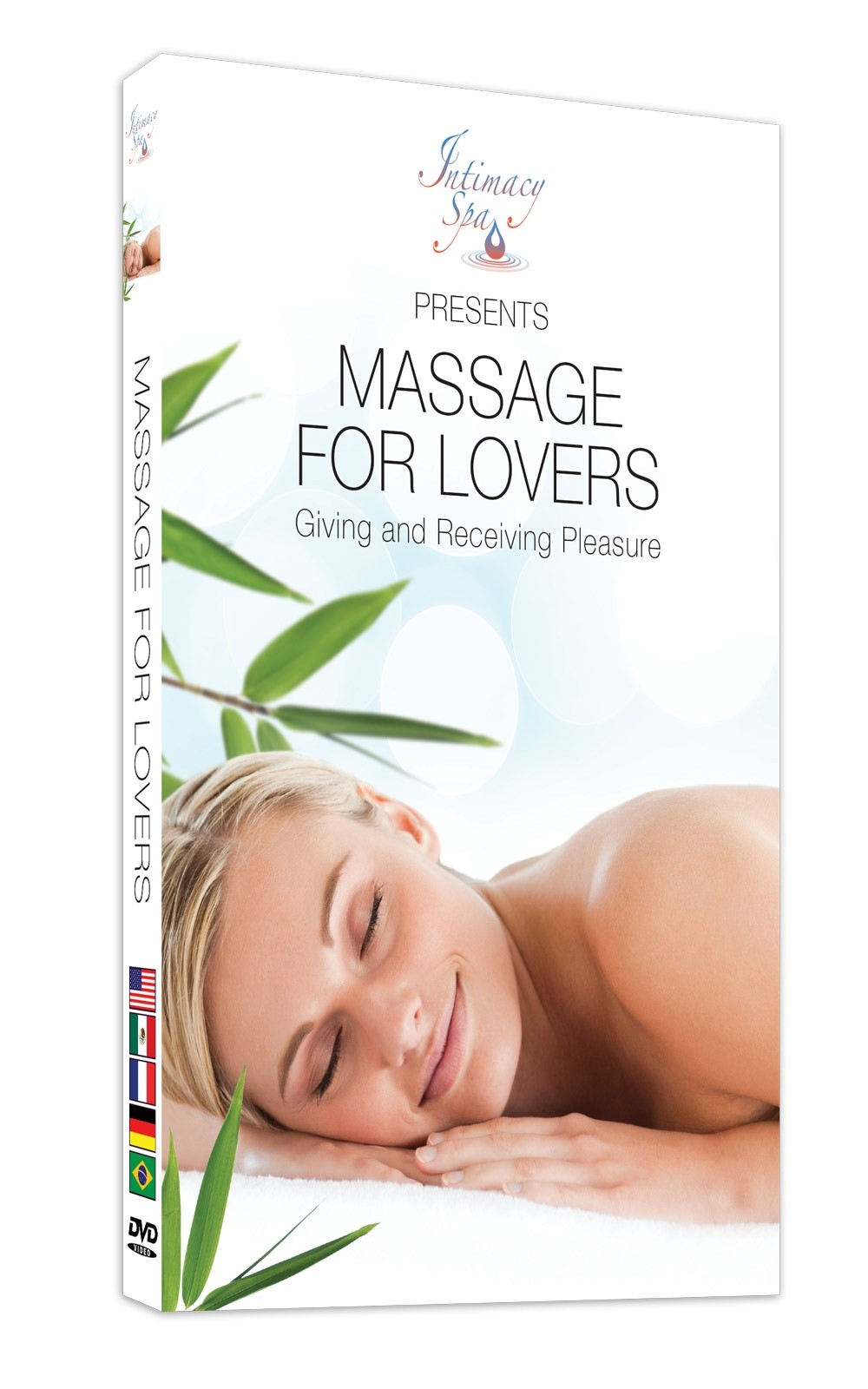 Massage for Lovers