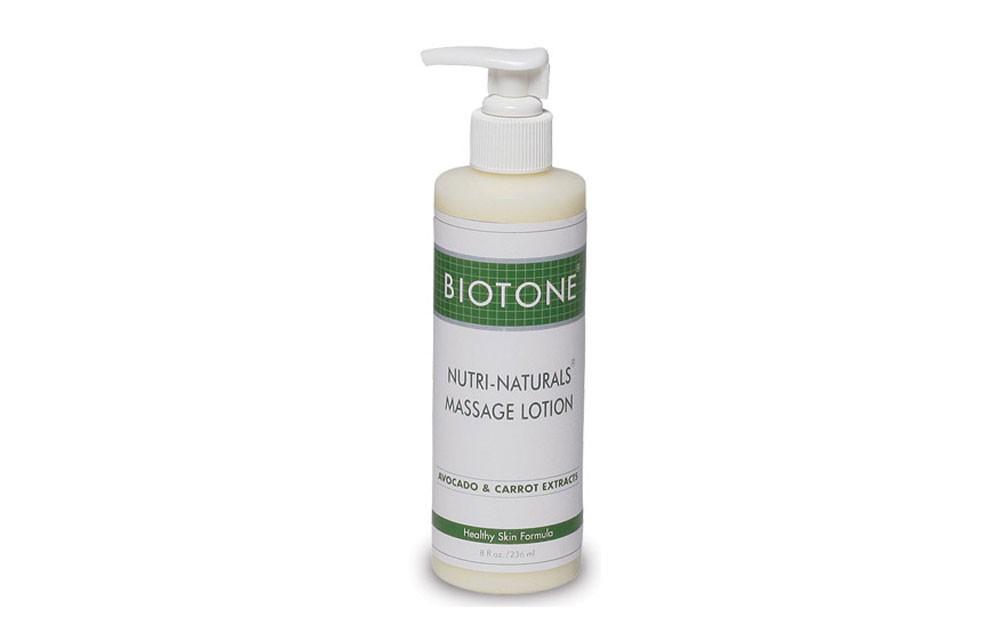 Biotone Nutri-Naturals Massage Lotion 01