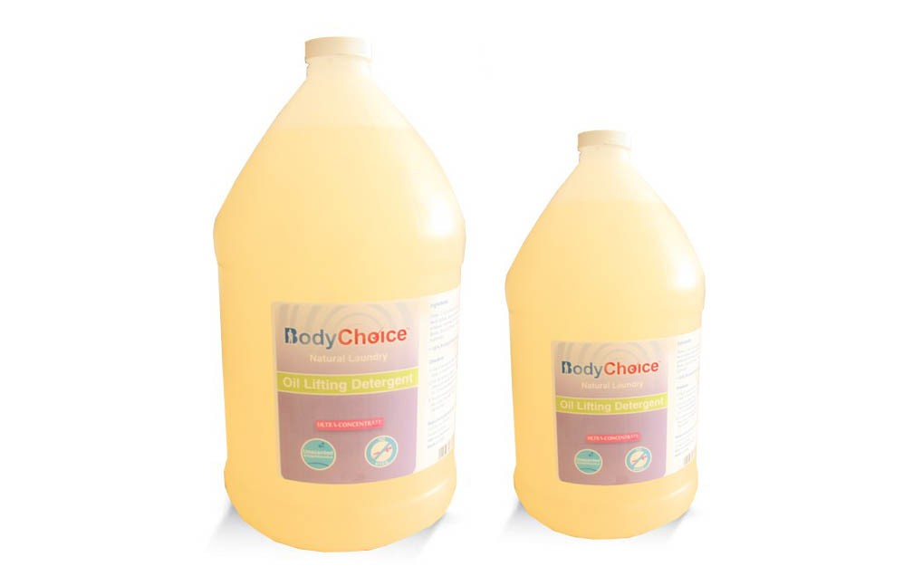 BodyChoice Oil Lifting Detergent 01