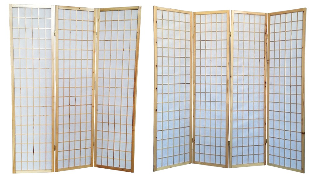 Elegant Room Dividers