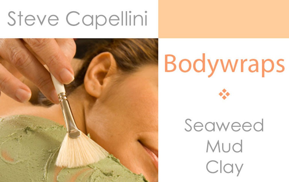 Steve Capellini Spa Body Wraps 3 CE Hours Online Course
