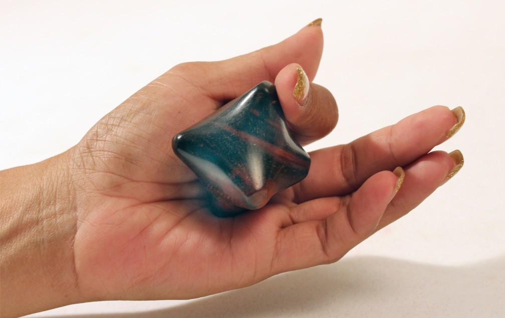Star Hand Massage Tool 01