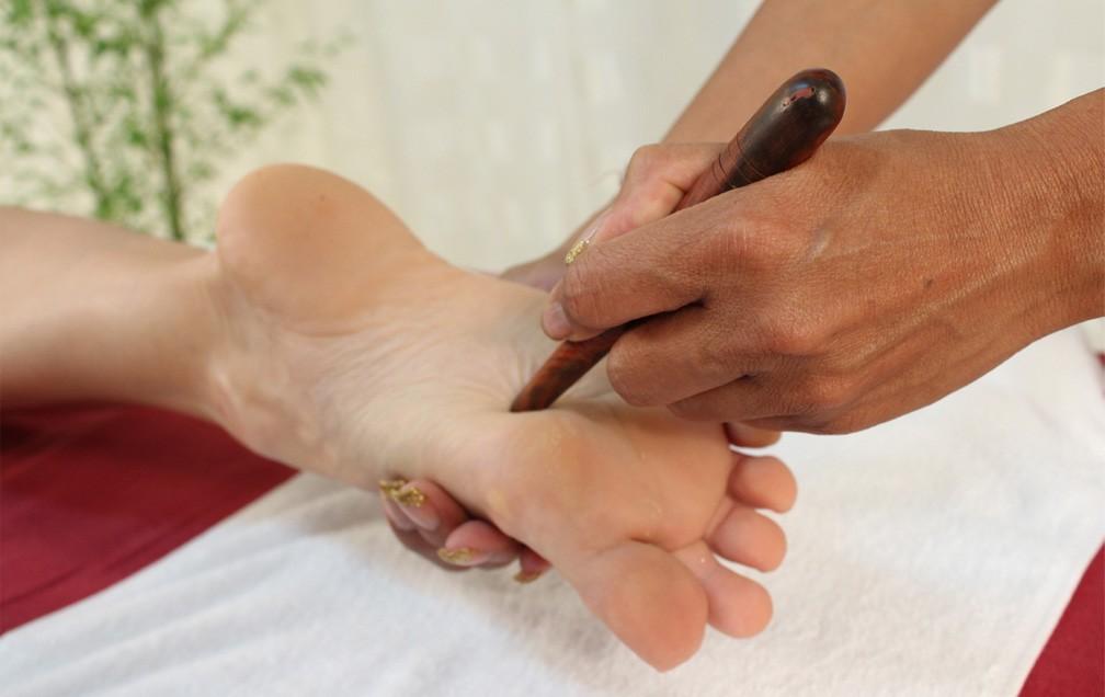 Thai Massage Stick 01