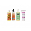 Student Oil, Lotion, Cream, and Gel Bundle