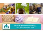 Principles of Aromatherapy 2 CEs