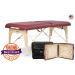 Custom Craftworks American Made Athena Table