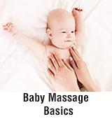 Baby Massage Basics