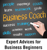 Expert Advices for Business Beginners