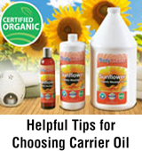Helpful Tips for Choosing Carrier Oil