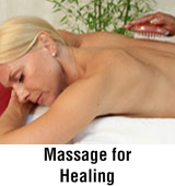 Massage for Healing