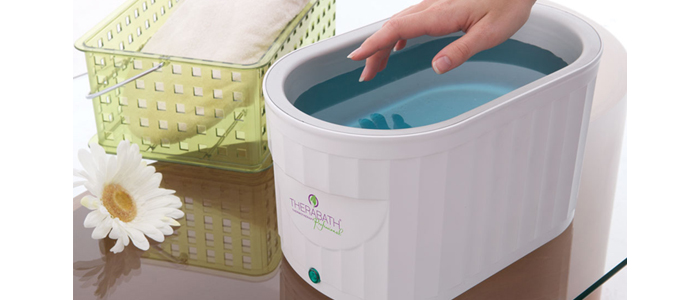 Paraffin Wax Treatments