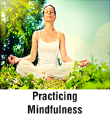 Praciting Mindfulness