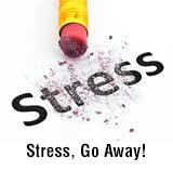 Stress Go Away