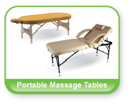 Portable Massage Tables